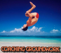 Coaching Groundwork Logo