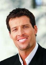 Why Tony Robbins Can't Pass ICF or IAC Life Coach Certification