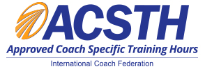 ICF ACSTH coach training program