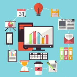 stratégie web intégrée