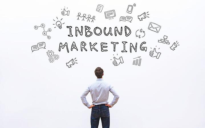 inbound marketing avantages