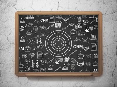 objectifs marketing B2B industriel