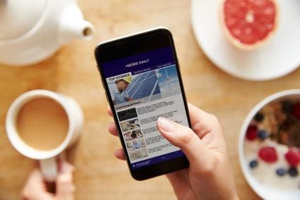 Explosion du mobile : comment composer avec cette nouvelle réalité