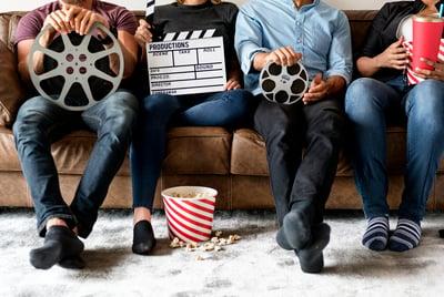 vidéo stratégie marketing