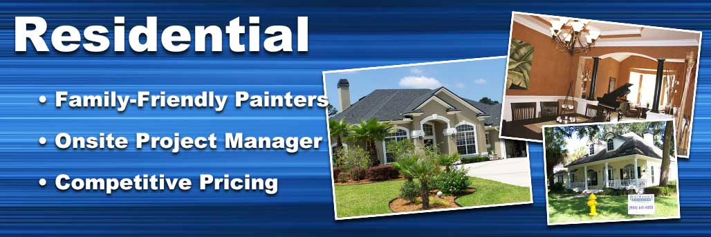 House painting services in jacksonville fl - Interior painting jacksonville fl ...