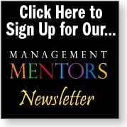 corporate mentoring newsletter