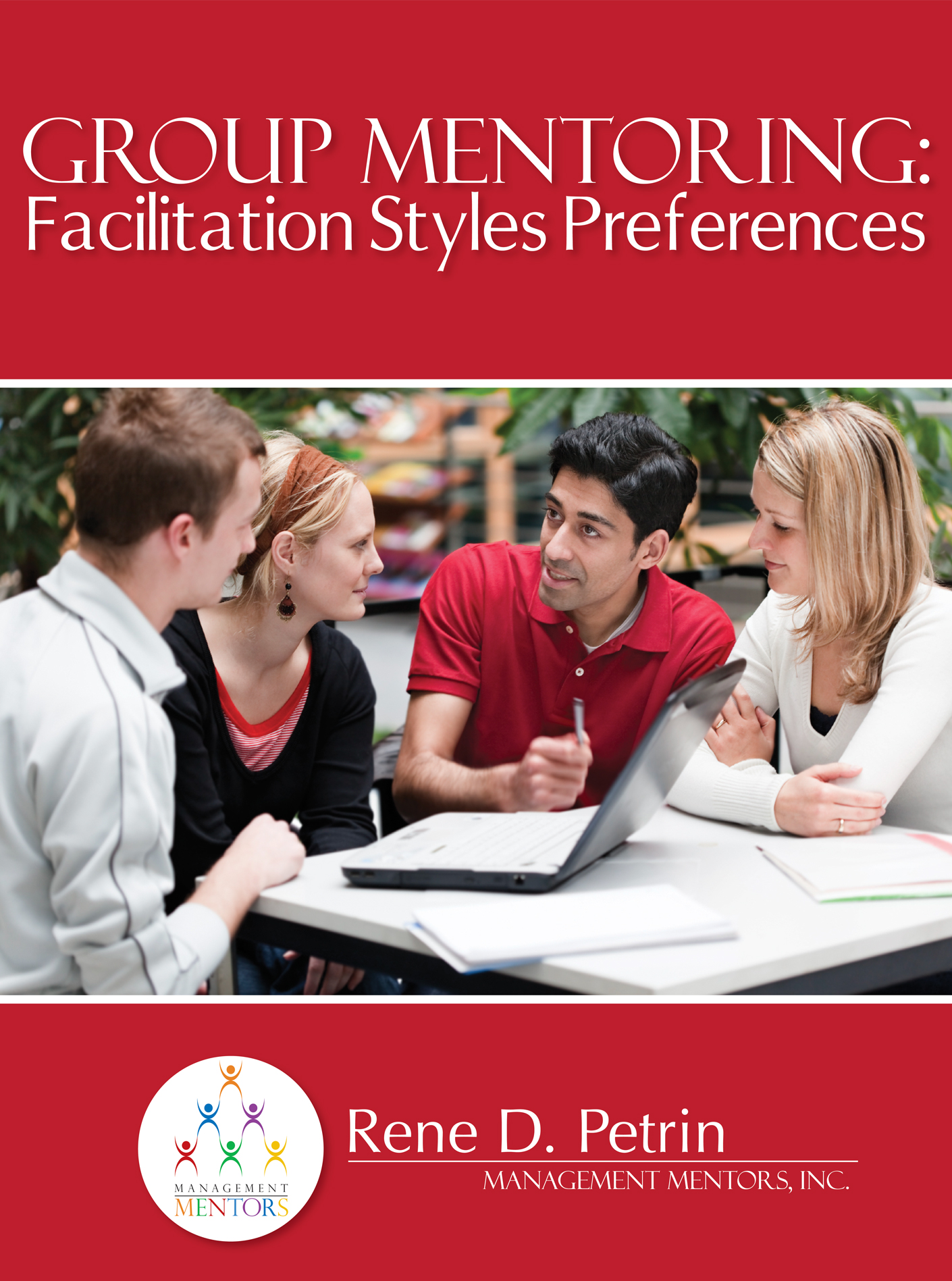 Group Mentoring Facilitation Guide