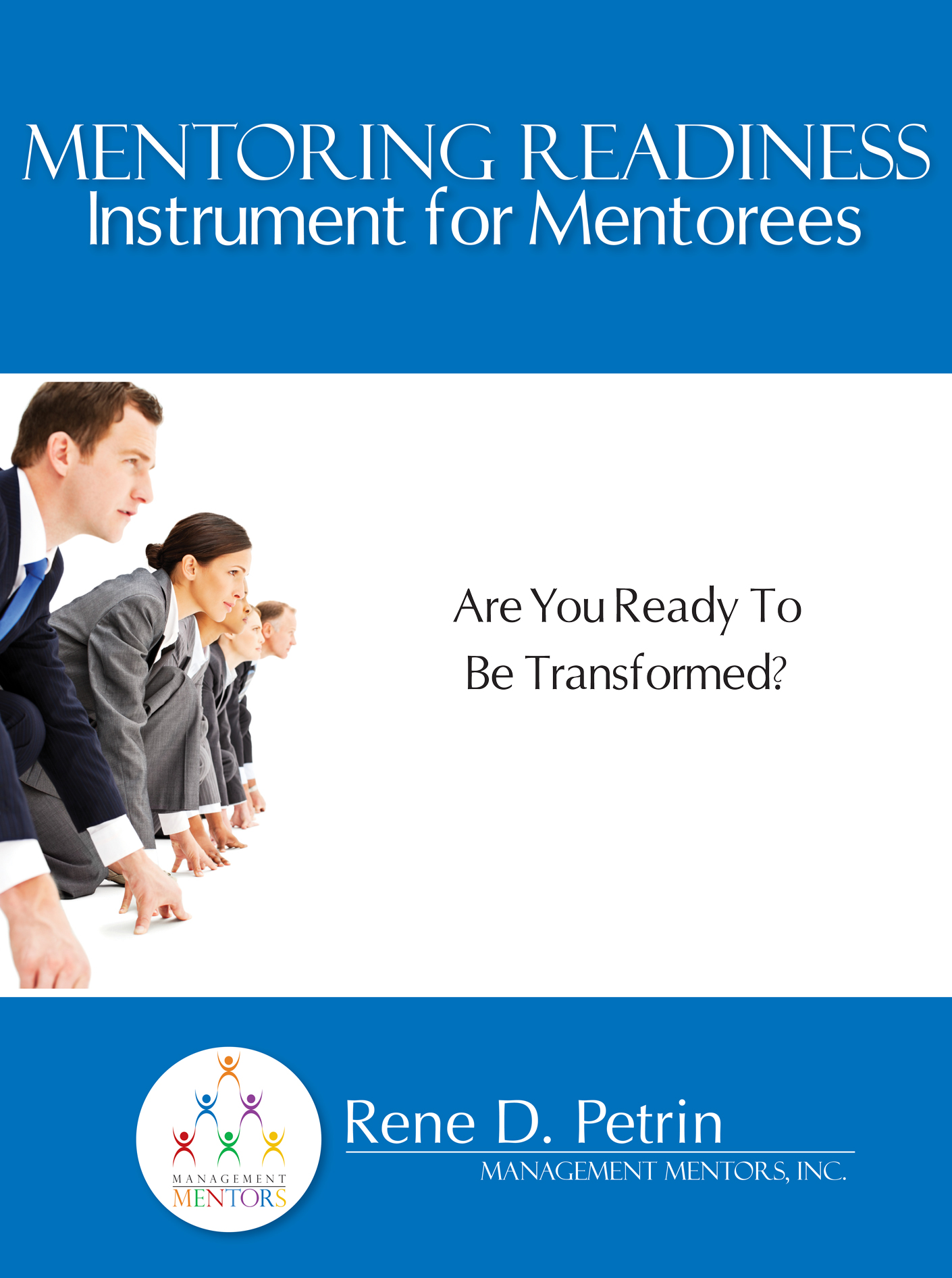 Mentoree Readiness Instrument