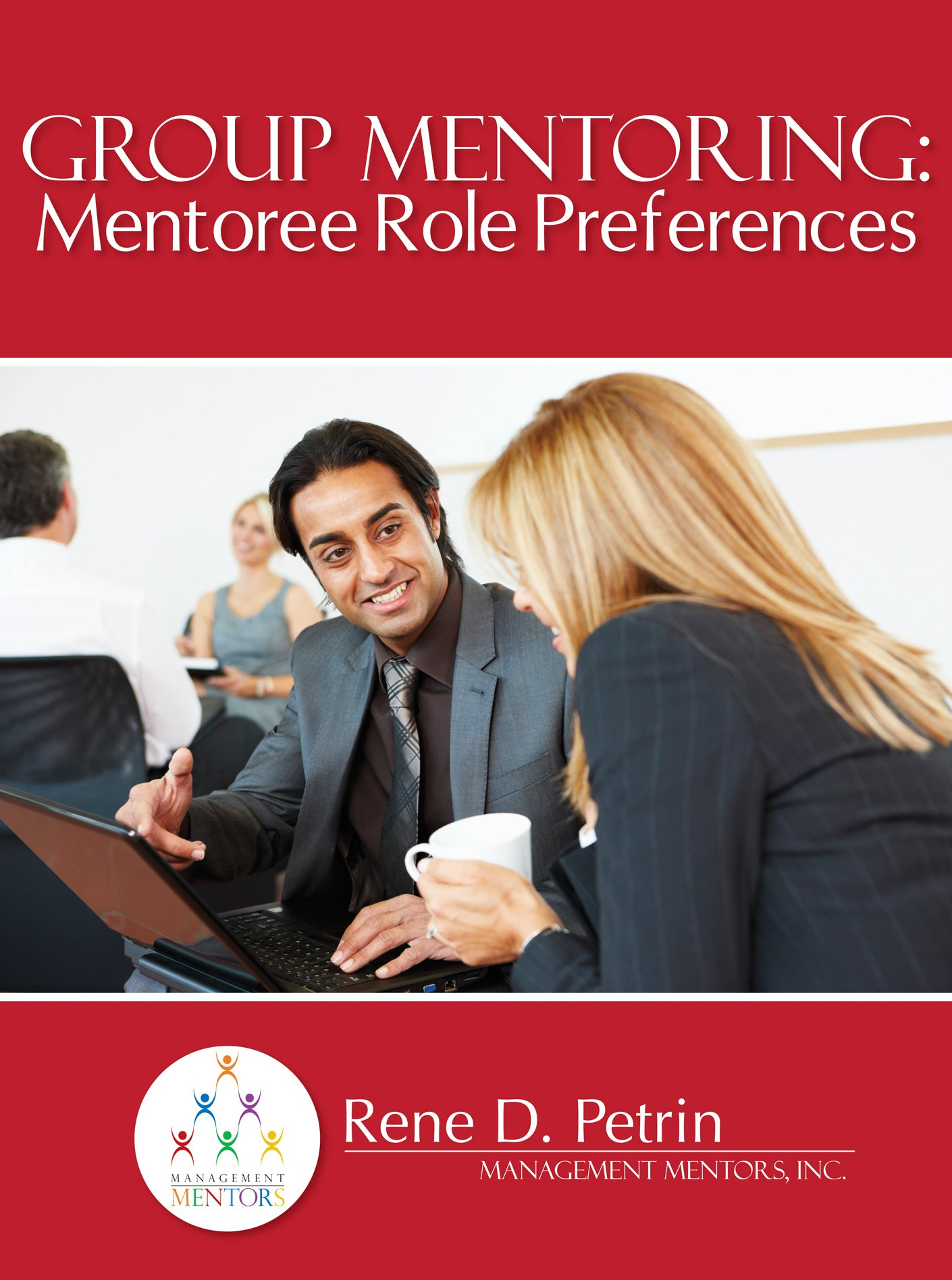 Group Mentoring Mentoree Role Preferences