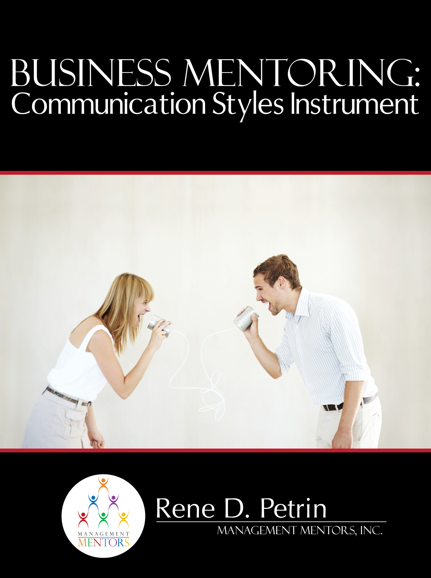 Mentoring Communication Styles Instrument
