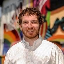 Employee Insight: Toby MacDermott