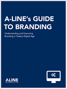 ALINE'S Guide to Branding