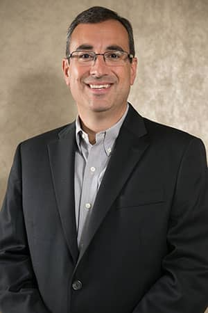 Mike Desmarais