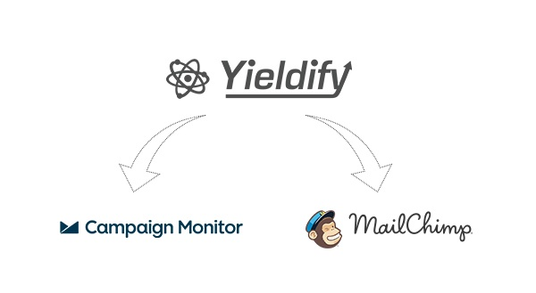 Campaign Monitor and MailChimp
