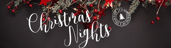 Christmas Nights 2017