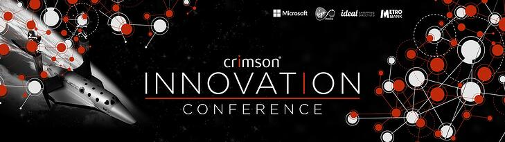 Crimson Innovation Conference 2015
