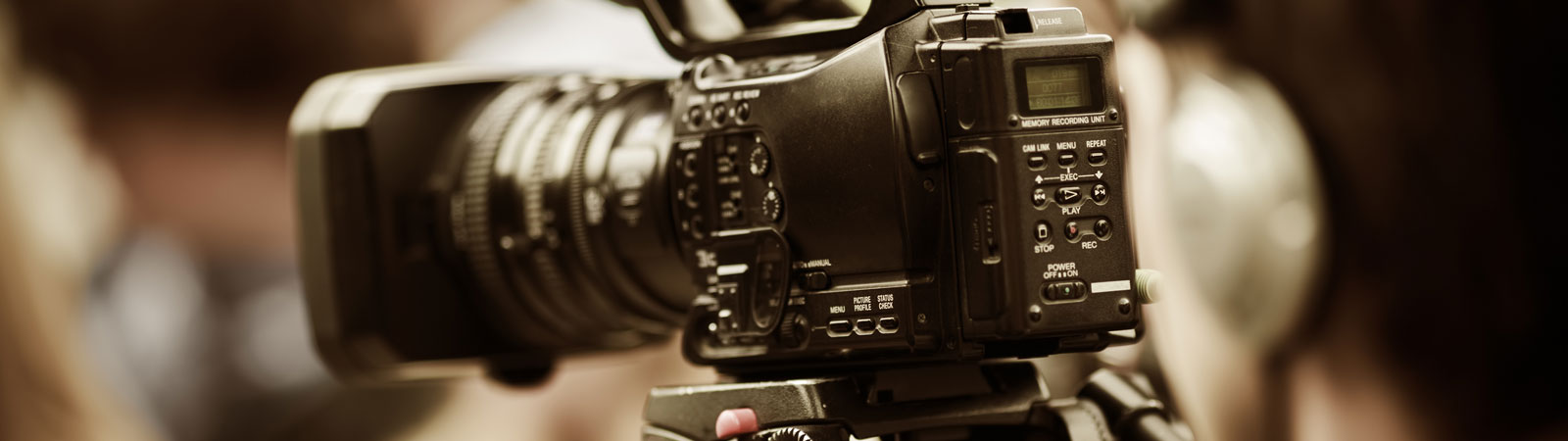 Why Film Your Event