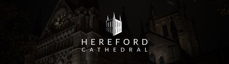 Case Study : Hereford Cathedral Rebrand