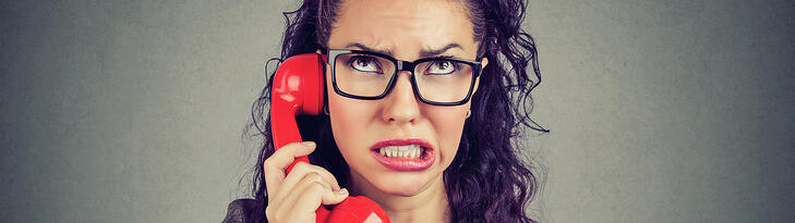 Everyone Hates a Sales Cold Call