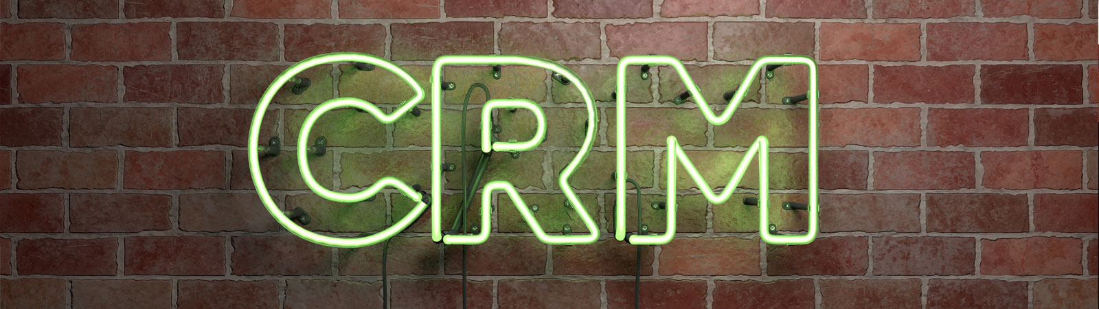 Harness the value of a CRM