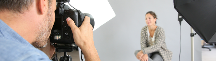 How to take the perfect professional portrait for your social channels