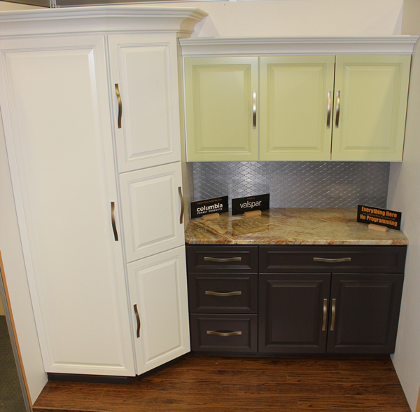 Kitchen Furniture Corner: Pantry Cabinet: Corner Pantry Cabinets With Corner Pantry