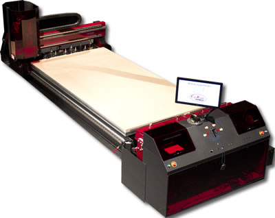 Thermwood Cut Ready Cut Center