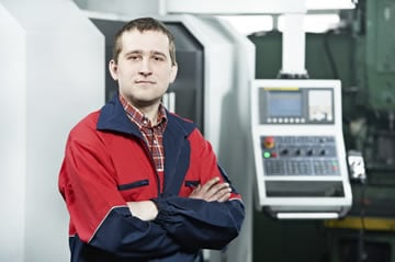 Onsite CNC Training