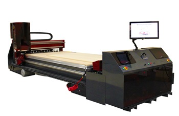 The Thermwood Cut Center is Different in a Good Way