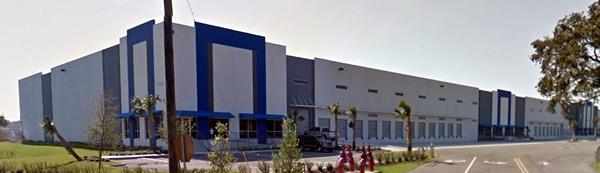 Ruag制造工厂在Titusville,FL