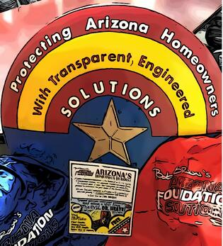 Foundation Protection League of Arizona