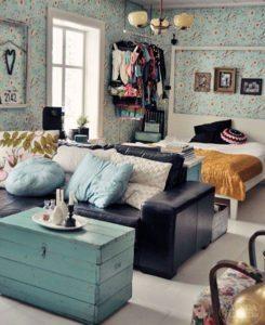 7 formas para decorar tu casa con poco dinero