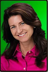 Anne Legg, Founder, Thrive Strategic Services