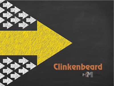 Clinkednbeard blog image