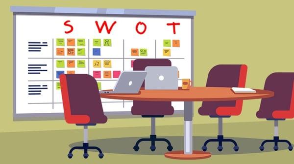 SWOT-Analysis-1