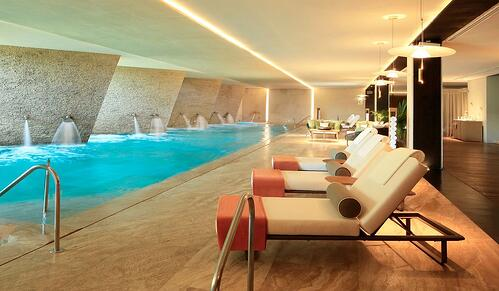 Grand Velas Los Cabos Spa