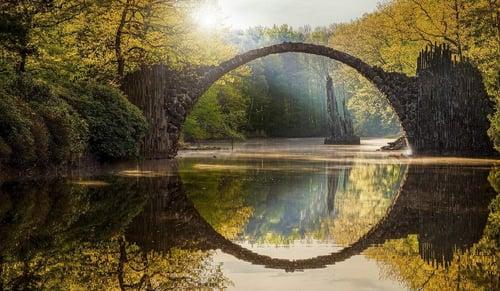 Rakotz-Bridge