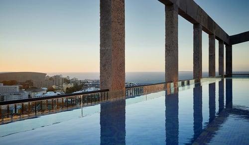 The Silo Hotel Cape Town