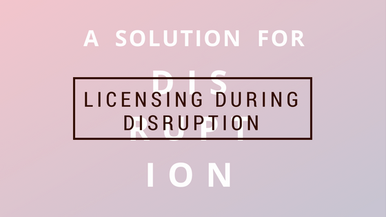 Disruption Blog Image
