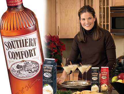 Southern Comfort HP Hood Licensing Case Study