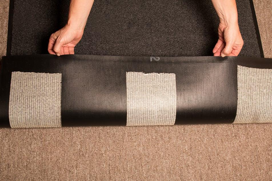 The Original Rug Gripper™ Tape | Alternative To Rug Pads | Carpet Gripper |  Optimum Technologies