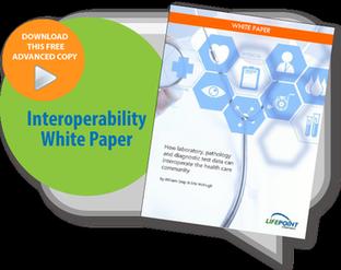 White Paper Interoperability EMR Hub