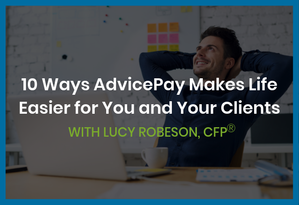 10 Ways AP Makes Life Easier for You and Your Clients