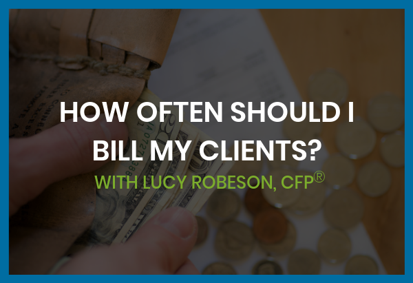 How Often to Bill Clients - Email Hero