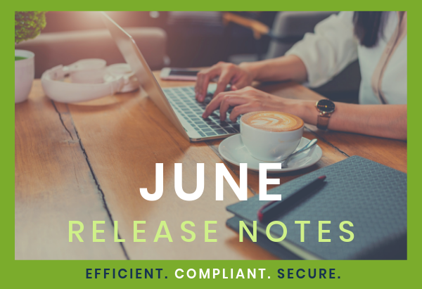 June Release Notes - Email Hero