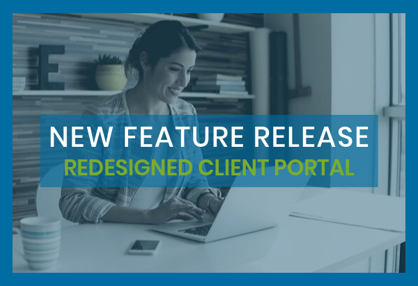 New Feature Release_ Client Portal