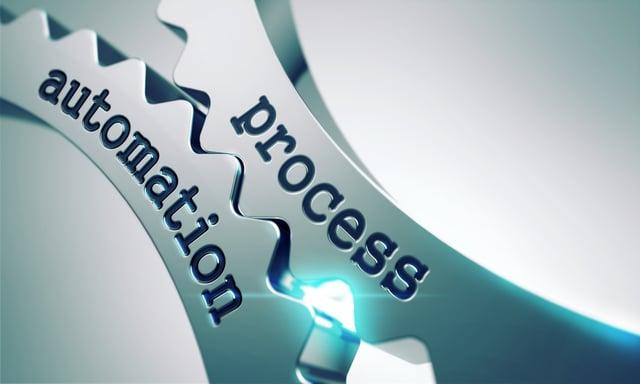 Advicepay automation process