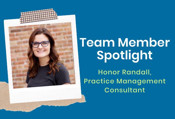 Team Spotlight_ Honor