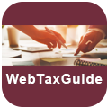Frazer, LLP Web Tax Guide