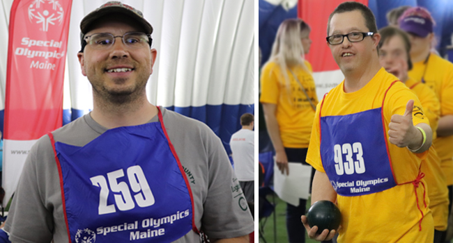 LogistiCare Supports 50th Annual Summer Games of Special Olympics Maine